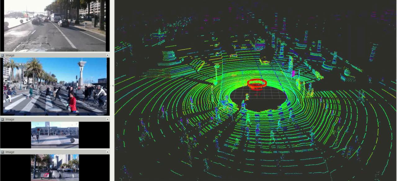Berkeley Deepdrive We Seek To Merge Deep Learning With